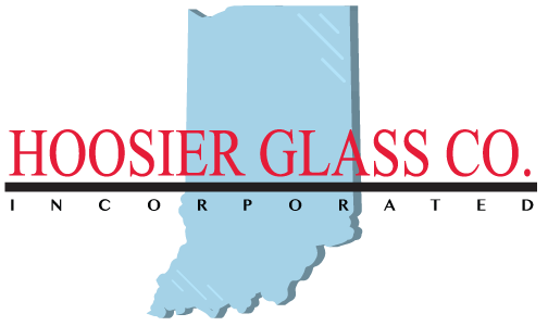 Hoosier Glass Logo for Footer